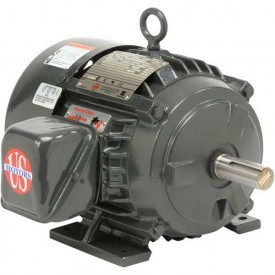 XS12SA2D, 1/2HP, 1800 RPM, 208-230/460V, 56 frame, explosion proof, hazardous location, dual label