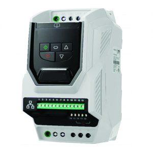 AD07E2404130112 ACCU-SERIES AD700E VFD, IP20