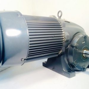 E192PE-F718-F2 Gearmotor, 3HP, 25 ratio, 68 RPM, 182T-20, F-2