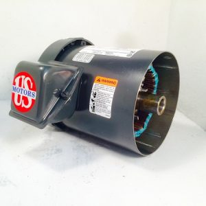 E186PE, 1HP, 1800 RPM, 208-230/460V, B56/143T Frame, 3PH, TEFC, Premium Efficient, Model# FN97, Replaces E186, CE89