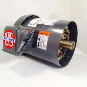 E188PE, 1.5HP, 1800 RPM, 208-230/460V, 145T Frame, 3PH, TEFC, Premium Efficient, Model# FN98, Replaces E188, CE90