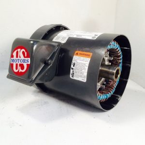 E190PE, 2HP, 1800 RPM, 208-230/460V, 145T Frame, 3PH, TEFC, Premium Efficient, Model# F99, Replaces E190, CE91