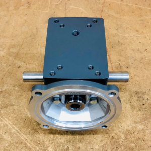 184 25/1 A WR 56C PowerCubeX Gearbox