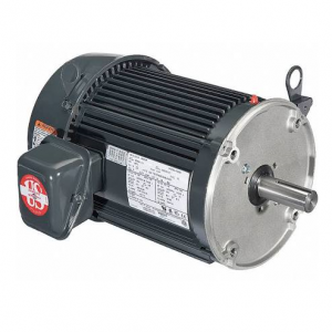 S7P2ACR, 7.5HP, 1800 RPM, 208-230/460V, 213TC frame, C-face footless