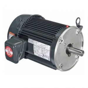 U7P1DCR, 7.5HP, 3600 RPM, 208-230/460V, 213TC frame, C-face footless