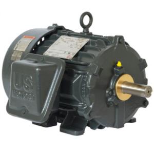 8D15P3C, 15HP, 1200 RPM, 460V, 284T, 841 PLUS, premium efficient, TEFC, 3ph