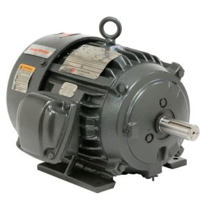 XS34S3A14, 3/4HP, 1200 RPM, 208-230/460V, 143T frame, explosion proof, hazardous location, dual label