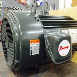 G84991, 20HP, 1800 RPM, 230/460V, 256T Frame, 3PH, TEFC, Inverter Duty